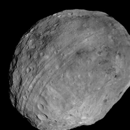 Hygeia Asteroid Nasa Pics About Space