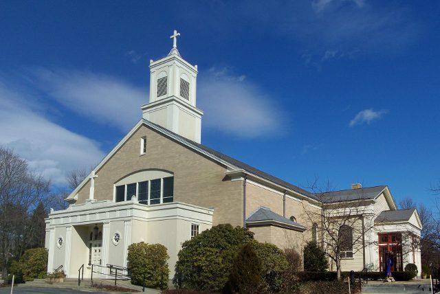 First Trinitarian Congregational Church