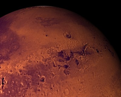 Close Up of Pictures From Mars (page 2) - Pics about space