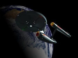 Johnston's Archive--Star Trek